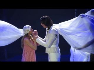 «Любви все мюзиклы покорны» (С днём Св. Валентина)!