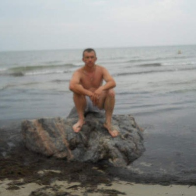 Рик Лапин, 14 мая , Калининград, id205959035