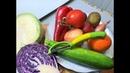Как Я Использую КАРТОФЕЛЕЧИСТКУ. Не поверите, 17 способов быстрой нарезки овощей и фруктов.