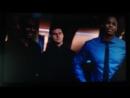 Supergirl Deleted scene Winn makes everyone giggle as he leaves