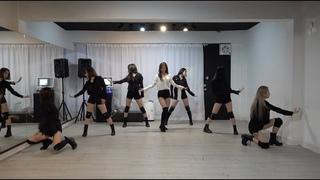 [Special Video] 선미(SUNMI) '사이렌 (Siren)' 수정 전 안무영상 (아우라 댄스팀 Ver.)