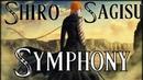 The Shiro Sagisu Symphony Vol.2 (Bleach,Evangelion,Magi,Berserk,Black Bullet Best of)