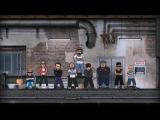 Премьера клипа! Группа USB против Gazgolder (Вакуленко Василий, Баста, Ноггано)