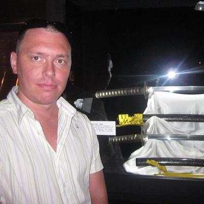 Роман Сергеев, 24 января 1977, Санкт-Петербург, id88114682