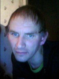 Сергей Дмитрич, 1 декабря 1982, Новосибирск, id183727194