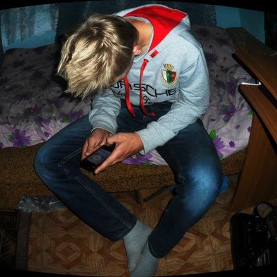 Никита Вишняков, 1 апреля , Калининград, id130216845