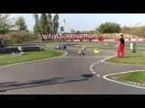 MRC leipzig fg cup truck rc race 1:6 26 cm3