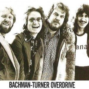 Bachman–Turner Overdrive