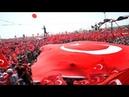 Türk'ler Eğilmez! Ölür Yenilmez! - 2018 Yeni Vatan Şarkısı