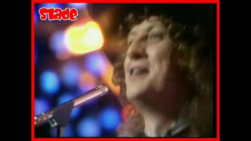 Slade - Gypsy Roadhog (1977)