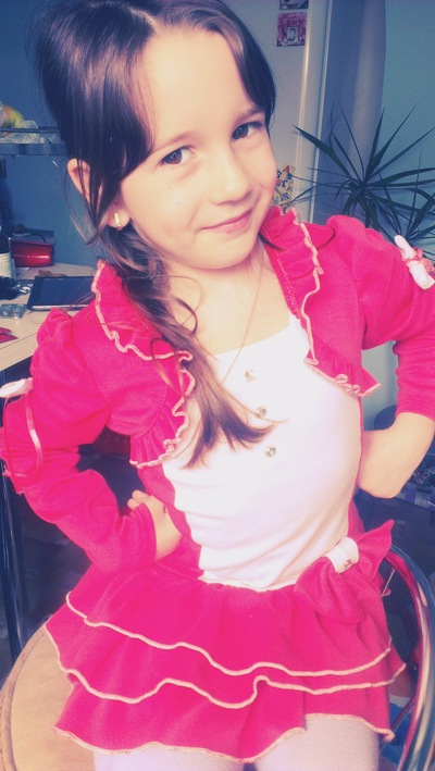 Полина Бурименко, 14 ноября , Николаев, id227671641