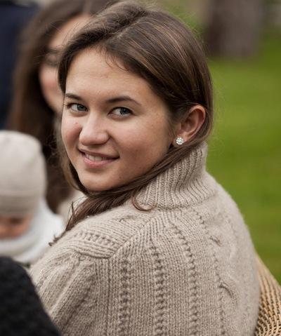 Эльвира Сайманова