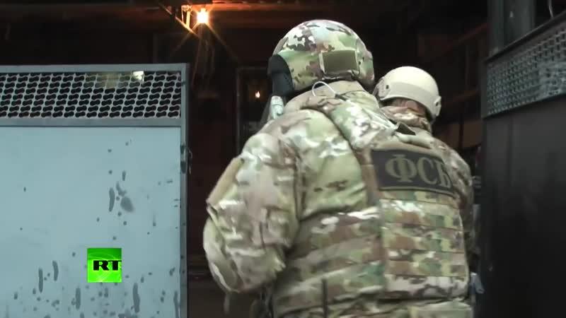 ФСБ раскрыла ячейку, собиравшую деньги для ИГ под видом благотворительности