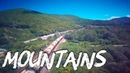 Немного лонг рэйнжа в горах