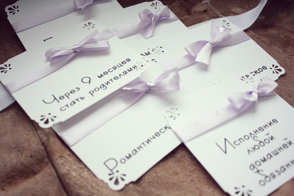 Подарок своими руками для любимого на 14 февраля