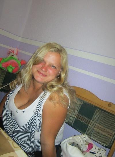 Олеся Новикова, 31 января , Валуйки, id69106778