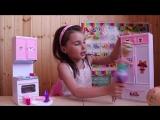 LOL Kitchen/LOL/LQL/Кухня ЛОЛ/Шопкинс/Shopkins/Попались 2 одинаковые куклы в одном наборе