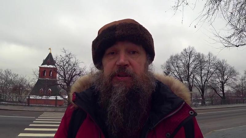 Откровении о Софии Блаженной Матроной явленной для спасения Руси 4 серия ПУСТОЙ ТРОН
