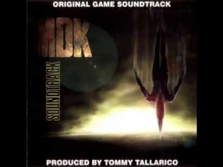 Tommy Tallarico - MDK OST - Full Soundtrack - [1997]