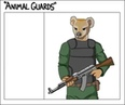 Animal Guards Fail
