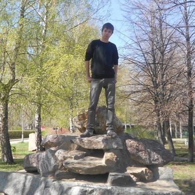 Андрей Баринов, 28 сентября , Тольятти, id37867640