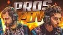 CS GO 5 PROS 5 Resolutions 3 Fragmovie w PROS POV