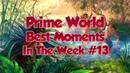 Prime World Best moments in the week 13 Sans un mot