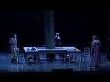 Wiener Staatsoper - Richard Wagner Die Walk