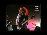 MOTT THE HOOPLE - The Golden Age of Rock 'N' Roll (1974) IAN HUNTER