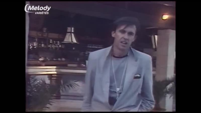 JEAN-PATRICK CAPDEVIELLE - Caricature (Danse Pour Moi) (1984)