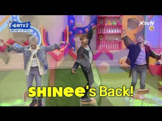 180614 Super TV ~ Super Junior VS SHINee Preview Ep.3