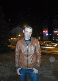 Vladimir Nikolaevich, 28 февраля 1986, Москва, id222563634