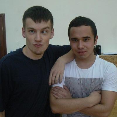 Антон Елистратов, 16 июля 1996, Мелеуз, id139512425
