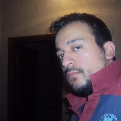 Murad Mirzeyev, 20 января 1987, Краснодар, id217753343