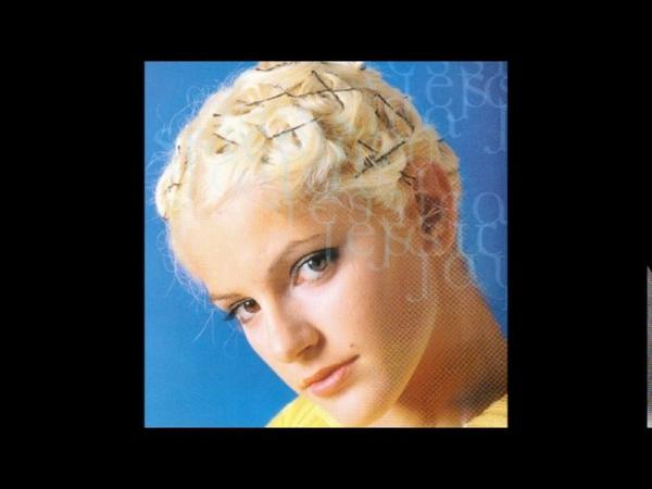Jessica Jay - 1994's The Hit Megamix