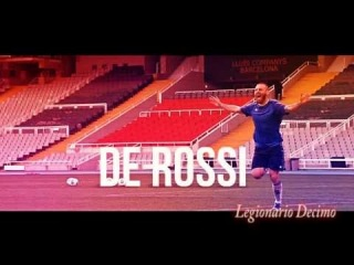 Daniele De Rossi●Hungry for Glory™●DDR HD 2013/2014