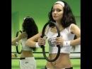 Кольцо для пилатеса (Pilates Magic Ring) !БЫСТРЫЙ РЕЗУЛЬТАТ