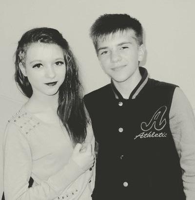 Kristina Matveeva, 16 апреля 1996, Минск, id166439255