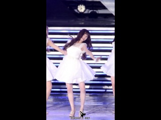 [KEI] 160604 드림콘서트Dream Concert 러블리즈(LOVELYZ) 케이 - Destiny(나의지구) [직캠 Fancam] by 힙합가이