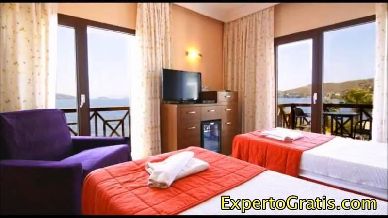 Elite Hotel Bodrum, Yalikavak, Bodrum, Turkey