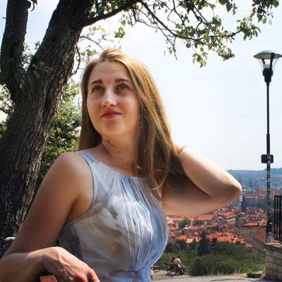 Марина Бугаёва