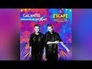 Galantis Live at Escape 2018