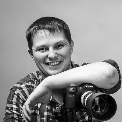 Илья Курбатов
