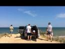 Шашлыки на море
