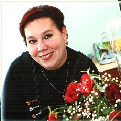 Татьяна Саенкова, 8 февраля 1969, Чайковский, id76506088