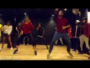 Drake In My Feelings Tejas Dhoke Choreography