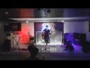 Видеоотчет со Свободного микрофона 1 августа