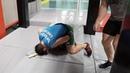 Турникмен допрыгался / Шреддер против Скурихина безумная заруба в стиле Русский ниндзя