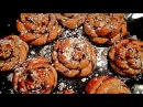 Булочки К завтраку за15 минут Breakfast buns