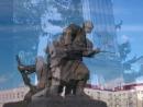 Всех брянцев с 75-й годовщиной освобождения Брянщины от фашистских захватчиков и с 1013-летием города Брянска!